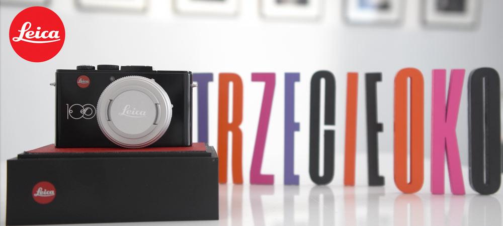Leica w Trzecim Oku