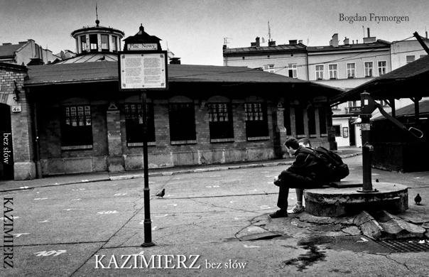 KAZIMIERZ bez słów cover