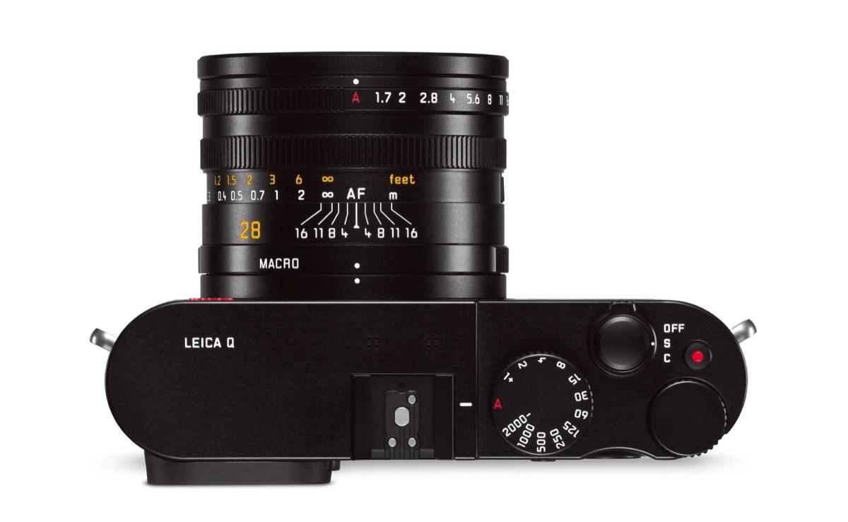 Leica Q_top