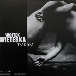 Wojtek Wieteska – TOKYO  (sygnowany)