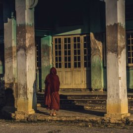 Piotr Koralewski: Modlitwa