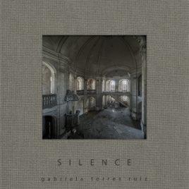 """Gabriela Torres Ruiz """"SILENCE"""" – sygnowany"""
