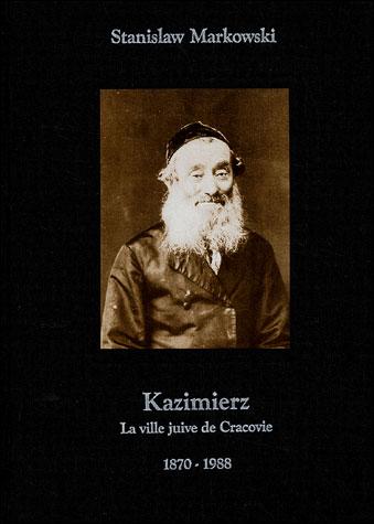 Kazimierz-La-ville-juive-de-Cracovie