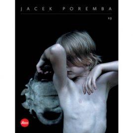 Jacek Poremba – 13 (sygnowany)