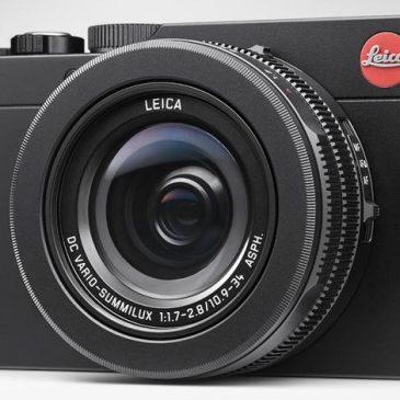 Leica d-lux typ 109 – najnowsze dziecko leiki