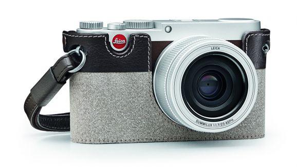 Sprzętowe refleksje – Leica X