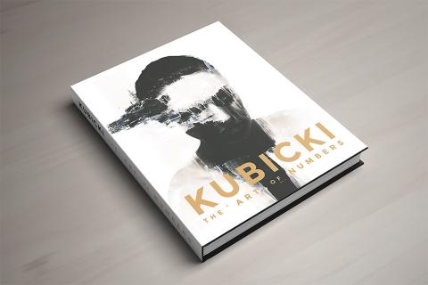 "Jarek Kubicki ""The Art of Numbers"""