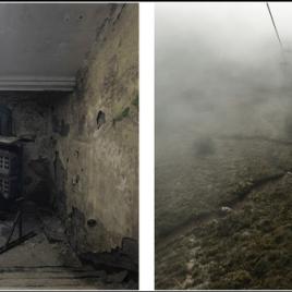 Gabriela Torres Ruiz – z cyklu Silencio (Cisza)