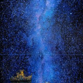 Horyzont gwiazd – Roch Urbaniak