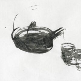 Herbata – Justyna Pizio